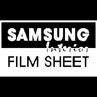 SS_FILM SHEET100